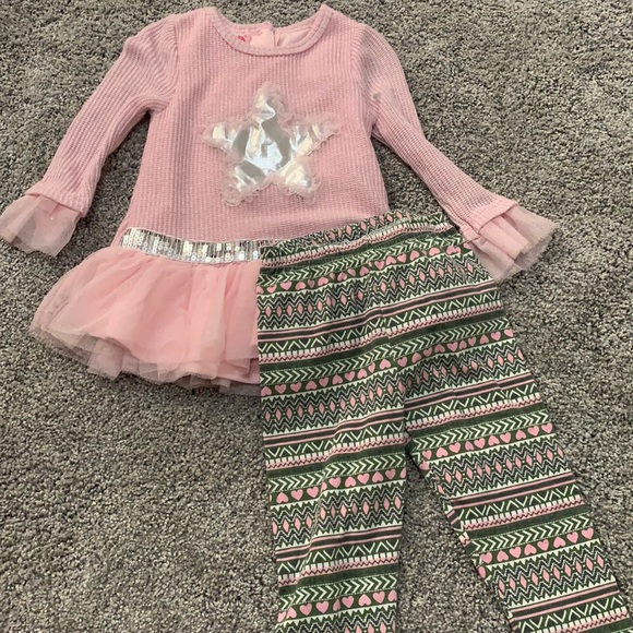 Nannette Kids Outfit